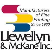 Llewellyn & McKane, Inc.