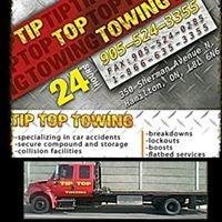 TipTop Towing