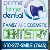Prime Time Dental