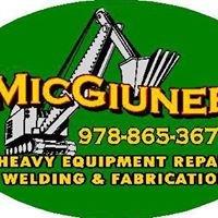 MicGiunee Heavy Equipment Repair, Welding & Fabrication