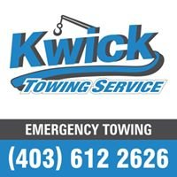 Kwicktowing