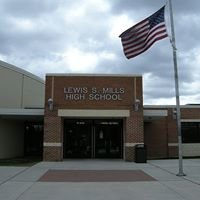 Lewis S. Mills High School