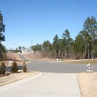 Princess Gate and Queens Cove Neighborhoods, Whispering Pines, NC