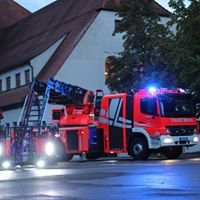 Stadt Pfullingen , Feuerwehr