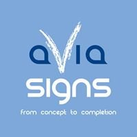 Avia Signs