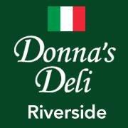 Donna's Deli