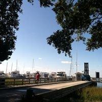 Jekyll Harbor Marina Inc