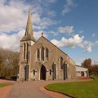 Kirkmuirhill Parish Church