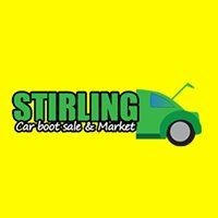 Stirling Car Boot Sale