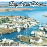 Big Trout Marina