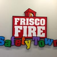 Frisco Fire Dept Safety Town, Frisco, Tx