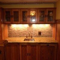 At Home Renovations