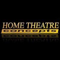 Home Theatre Concepts