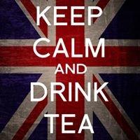 British Pantry and Tea Room