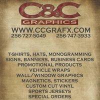 C&C Graphics