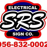 SRS Advertising Electrical Sign Co.