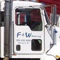 F&W Towing