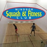 Windsor Squash & Fitness Club