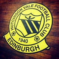 Hutchison Vale Community sports football club