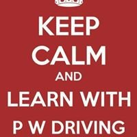 P W Driving
