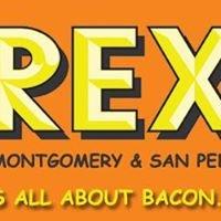 Rex's Hamburgers
