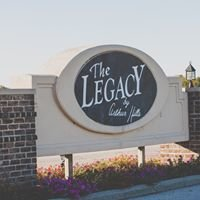 The Legacy By Arthur Hills Golf Club