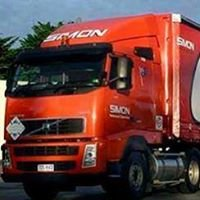 Simon National Carriers