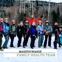 Manitouwadge Family Health Team
