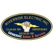 Riverside & Murphy's Electric Inc.