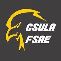 Cal State L.A. Formula SAE Golden Eagle Motorsports