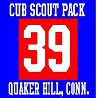 Quaker Hill Pack 39