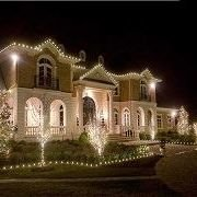 Bright Lights Houston