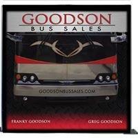Goodson Bus Sales