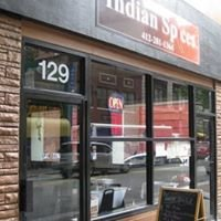 Indian Spices Restaurant, Downtown Pittsburgh