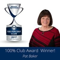Pat Baker Real Estate Agent