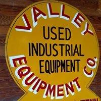 Valley Equipment Company, Inc.