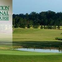 Tradition Hilton Head Golf Course