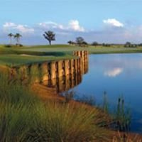 Nicklaus Course (Tradition)