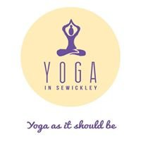 Yoga in Sewickley