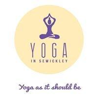 Yoga in Sewickley