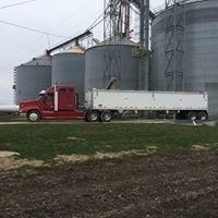 Darrell Ring Trucking