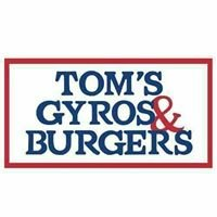 Tom's Gyros and Burgers