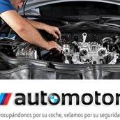 Talleres Automotor Sevilla