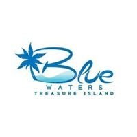 Blue Waters Treasure Island