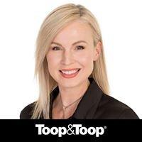 Vanessa Grant - Toop&Toop Real Estate