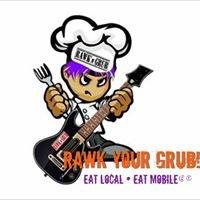 RAWK'n Grub Food Truck
