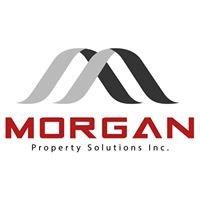 Morgan Property Solutions Inc