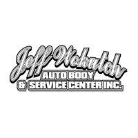 Jeff Wokutch Auto Body Inc