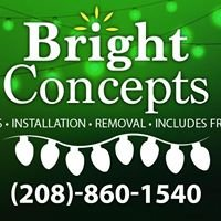 Bright Concepts Holiday Lighting & More
