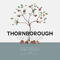 Thornborough Cider